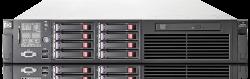 discount server hp proliant dl380 g6 1x e5620 12gb used