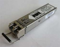 discount lan transceiver cisco glc-sx-mm 30-1301-01 used