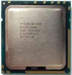 discount serverparts cpu xeon e5520 used