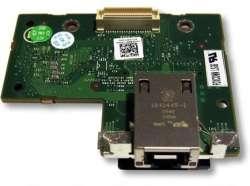 discount serverparts adapter dell idrac6 enterprise lan 1port used