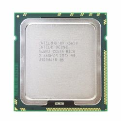 discount serverparts cpu xeon 5650 used