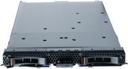 discount serverblade module ibm bladecenter hs23 2x e5-2670 64g used